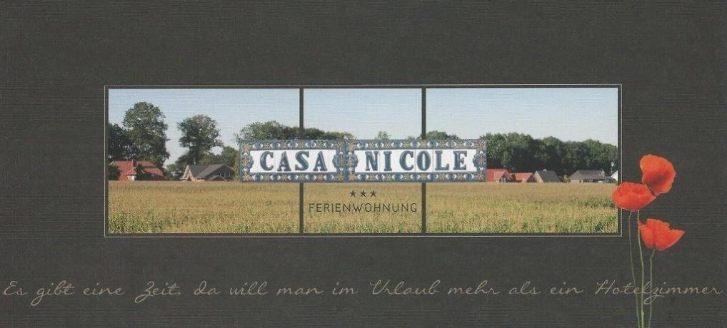 Casa Nicole
